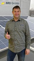 Edwin van Wetten (projectmanager Retail)