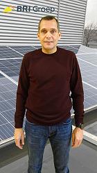 Marco Schouten (Service coördinator )