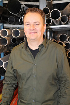 Nick van Hulst (Service coördinator )