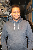 Anand Harnam (Inspecteur Scios)