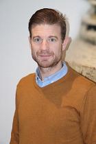 Wouter Kinkel (Project Manager Elektrotechniek)