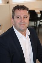 Rob Lentz (Financieel Directeur)