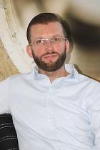 Johan van Wingerden (Project Manager Elektrotechniek)