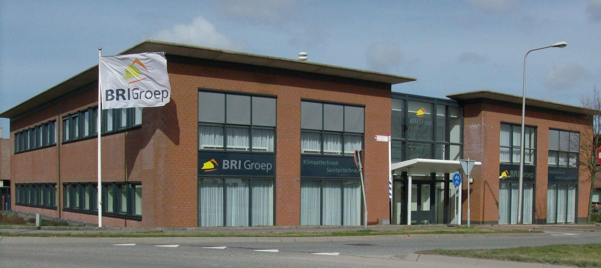BRI Groep