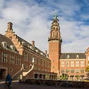 Renovatie Stadhuis Leiden