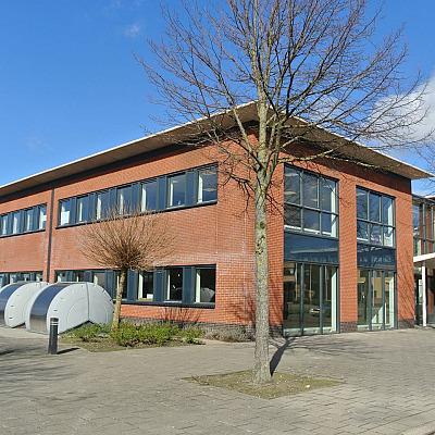 Service afdeling Klimaat verhuisd naar Wateringen