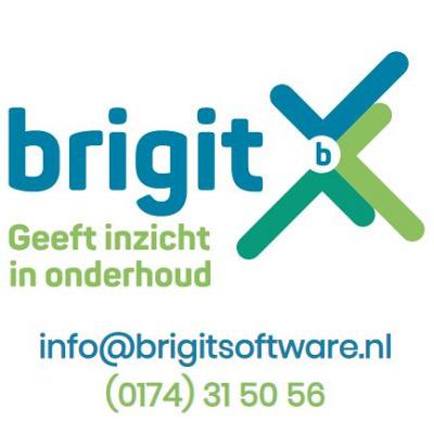 BRI Service afdeling gaat Brigit software gebruiken